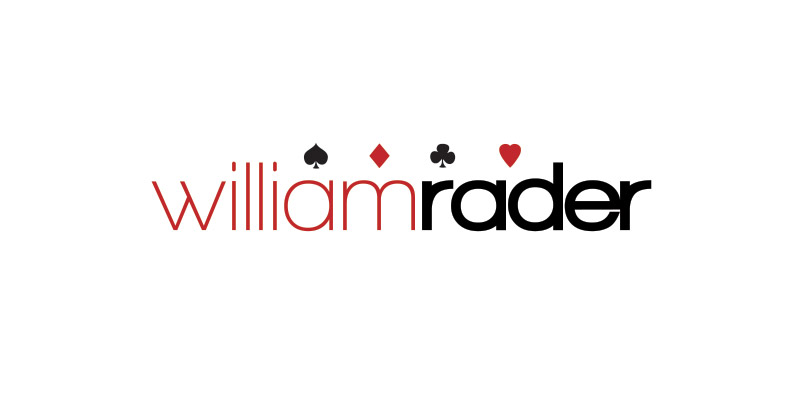 WilliamRaderFirstLogo
