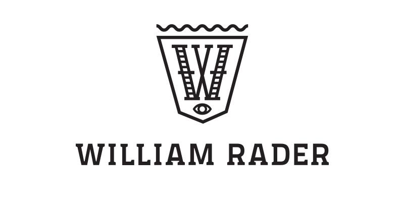WilliamRaderLogo