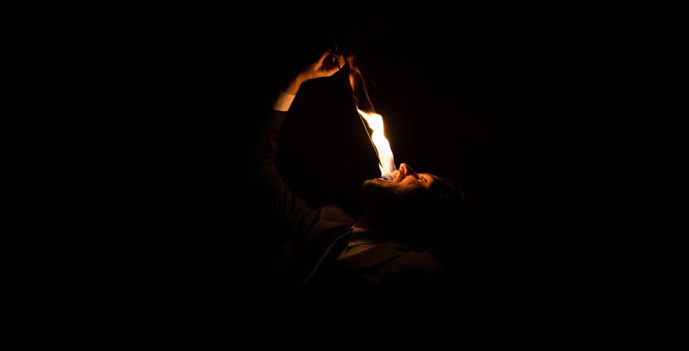 Thom-Britton-Fire
