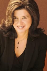 Allison Saget